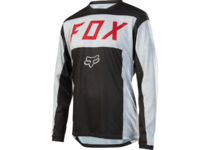 Артикул Н51670 — Велоджерси Fox Indicator LS Moth Jersey Light Grey XL (19785-097-XL)