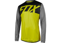 Артикул Н51677 — Велоджерси Fox Ranger LS Jersey Dark Yellow XL (19904-547-XL)