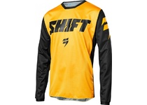 Артикул Н53218 — Мотоджерси Shift White Ninety Seven Jersey Yellow XXL (19323-005-2X)