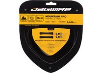 Артикул Н26573 — Набор гидролинии Jagwire Mountain Pro Hydraulic Hose Kit Black (HBK400)