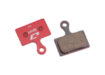 Артикул Н53796 — Тормозные колодки Jagwire Sport Semi-Metallic Disc Brake Pad Shimano Road/CX (DCA004)
