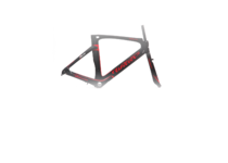 Артикул E8112T7 — Рама Wilier Blade'18 Black/Red Matt