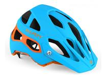 Артикул HL610032 — Каска Rudy Project PROTERA BLUE/ORANGE Matt L