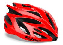 Артикул HL570111 — Каска Rudy Project RUSH RED FIRE SHINY S