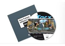 Артикул T1990.04 — CD-Rom Fortius Trainer Software 4 Advanced