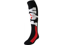 Артикул Н58964 — Носки Fox FRI Cota Thick Sock Black S (21797-001-S)
