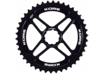 Артикул Н33675 — Звезда задняя Kore Rear Sprocket 40T SRAM 10 SPD Black (KCRR0240BAT)