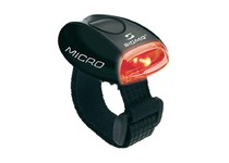Артикул Н10571 — Фонарь Sigma Sport Micro Black/Led-Red (17235)