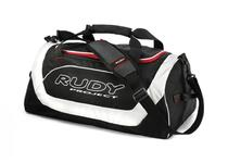 Артикул AC003076 — Сумка спортивная Rudy Project DUFFEL 36lt Black/White