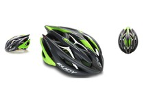 Артикул HL512802 — Каска Rudy Project STERLING MTB GRAPHITE-LIME FLUO MATT L