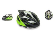 Артикул HL522401 — Каска Rudy Project WINDMAX GRAPHITE-LIME FLUO MATT S/M