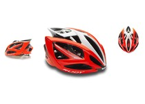 Артикул HL540052 — Каска Rudy Project AIRSTORM RED FLUO-WHITE SHINY L