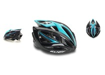 Артикул HL540062 — Каска Rudy Project AIRSTORM BLACK-BLUE SHINY L