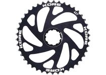 Артикул Н33663 — Звезда задняя Kore Rear Sprocket 40T Shimano 10 SPD Black (KCRR0140BAT)