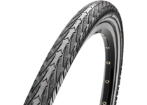 Артикул Н03184 — Покрышка Maxxis Overdrive 26x1.75x2 TPI 60 сталь 70a REF KevlarInside Single (TB64110800)