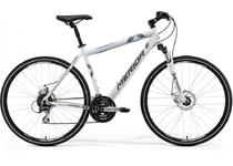 "Артикул D0006916 — В-д Merida Crossway 20-MD Size: 48cm"" 14 White (grey) (17568)"