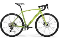 Артикул 18660 — В-д 18 Merida CycloСross 100 К:700C Р:SM(52cm) Olive/Green (6110718660)