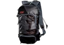 Рюкзак-кэмэлбэк fox oasis hydration pack camo 11686-027 купить рюкзак детском мире школьный