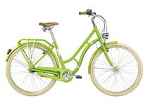 "Артикул Н40016 — Велосипед Bergamont Summerville N7 26"" C1 Apple Green Size: 44 см (2016)"