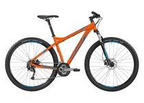 Артикул Н38114 — Велосипед Bergamont Revox 4.0 Orange/Blue С1 Size:47 см (M) (2016)