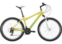 "Артикул 30628 — Велосипед Merida Juliet 6.5-V Size: 17"" 16' Matt Yellow (Green) (30628)"