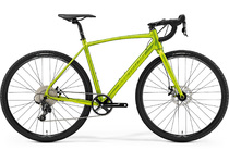 Артикул 77256 — Велосипед 19 Merida CycloСross 100 К:700C Р:ML(54cm) Olive/Green (6110777256)