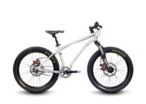 "Артикул T20S — Велосипед детский Early Rider Belter BK5104 20"" Trail 3S"