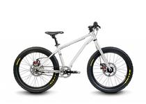 "Артикул T20 — Велосипед детский Early Rider Belter BK5103 brushed 20"" Trail 3"