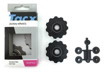 Артикул T4090 — Ролики з.п. Tacx черные Sram Force, Rival, Race
