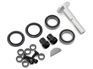 Ремкомплект к педалям Race Face Atlas Pedal Bearing Rebuild Kit (F11001)