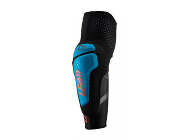 Налокотники Leatt 3DF 6.0 Elbow Guard Fuel/Black S (5019400320)
