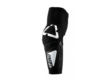 Налокотники Leatt 3DF Elbow Guard Hybrid White/Black L/XL (5019400291)