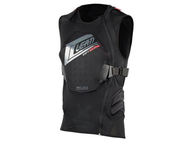 Защита жилет Leatt Body Vest 3DF AirFit (Black, S/M, 2020 (5018200100))