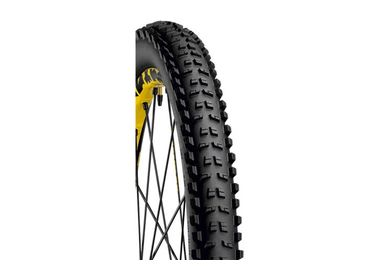 Покрышка Mavic Crossmax Charge 26x2.40 Black