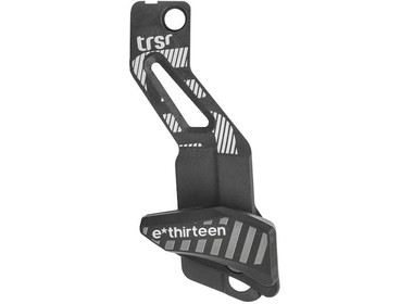 Успокоитель цепи E Thirteen TRS Race Carbon Chainguide High Direct Mount 28-38T Black (CG2TRA-103)