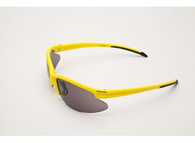 Очки Cratoni Fly neon-yellow smoke (21013302-1516)
