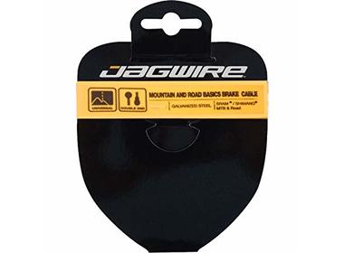 Трос тормозной Jagwire Basics Mountain Brake Cable Galvanized 1.6 x 2000 мм [100] (BWC3003)