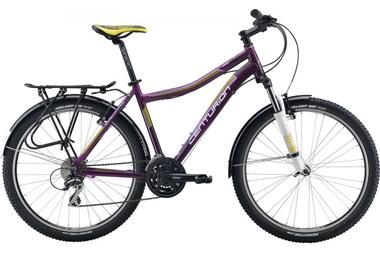 "Велосипед Centurion Eve 40.26 EQ Size: 18"" (46 cm) (Matt Purple/white/white) (2000053530549)"