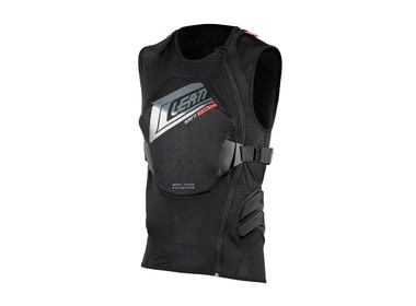 Защита жилет Leatt Body Vest 3DF AirFit (Black, XXL, 2020 (5018200102))
