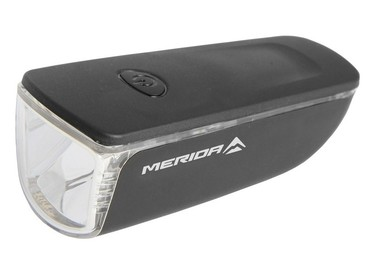Фонарь передний Merida High-Power LED, 1Watt 2 Modes (3xAAA) CG-119PG (2127003240)