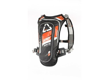 Рюкзак-гидропак Leatt GPX Race HF 2.0 (Orange/Black, 2021 (7016100100))
