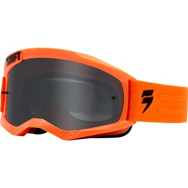 Артикул Н47967 — Очки Shift White Label Goggle Orange (19338-009-OS)