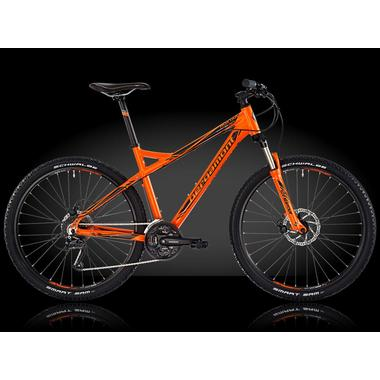 Артикул Н29892 — Велосипед Bergamont Roxtar 3.0 C2 Orange/Black Size:42см (2015)