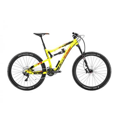 Артикул Н31047 — Велосипед Lapierre Zesty AM 427 Size: M 44 см (2015)