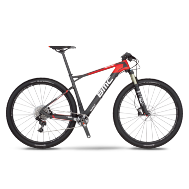 Артикул TE02 29 — Велосипед MTB BMC Teamelite TE02 XO1 Red 2015