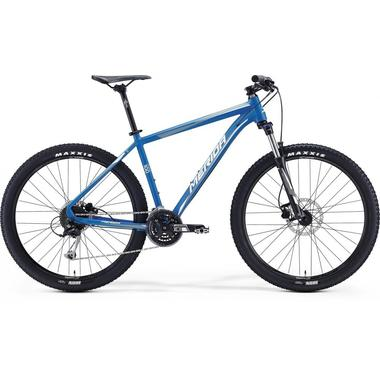 "Артикул 6110617656 — Велосипед Merida Big.Nine 100 Size: 19"" 16' Matt-Blue(White) (17656)"