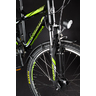 Артикул Н31296 — Велосипед Bergamont Vitox 5.0 EQ Black/Green/White Size:42см (2015)