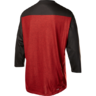 Артикул Н44754 — Велоджерси Fox Indicator 3/4 Jersey Heather Red XL (19020-383-XL)