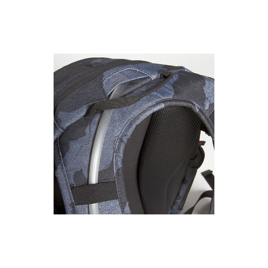 Рюкзак-кэмэлбэк fox portage hydration pack black camo рюкзак походный 250л